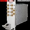 Vector Signal Analysis VSA-H3753, 6 GHz, 200 MHz BW, 2 CH