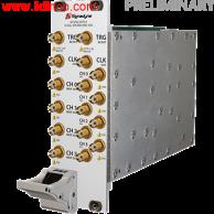 Module phân tích tín hiệu vector với FPGA, VSA-H3754F, 6 GHz, 200 MHz BW, 4 CH