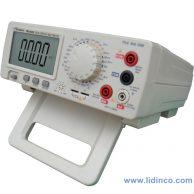 Đồng hồ vạn năng để bàn Twintex TM-8055