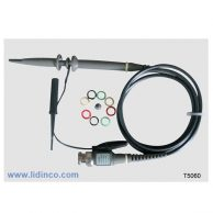 Que đo (Probe) Oscilloscope T5060, 60MHz, 10:1