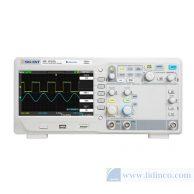 máy hiện sóng Siglent SDS1302CFL