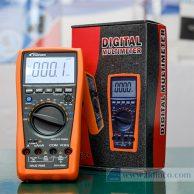 Đồng hồ vạn năng True RMS TM287