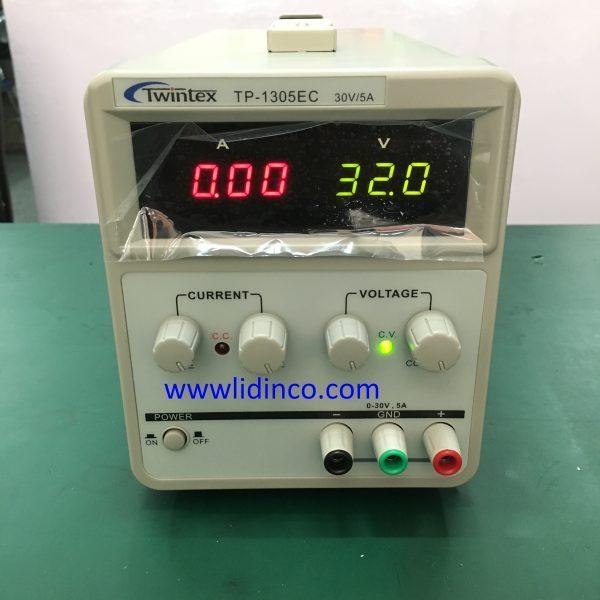 Máy cấp nguồn đa năng Twintex SP3010