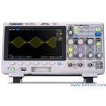 Máy hiện sóng, Oscilloscope Siglent SDS1102X-S 100Mhz, 2 CH