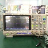 Máy hiện sóng, Oscilloscope Siglent SDS1202X 200Mhz, 2 CH