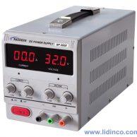 Nguồn một chiều (DC) Twintex SP3010, 30V/10A