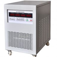 AC power supply Twintex TFC6105 Series 500VA-800kVA