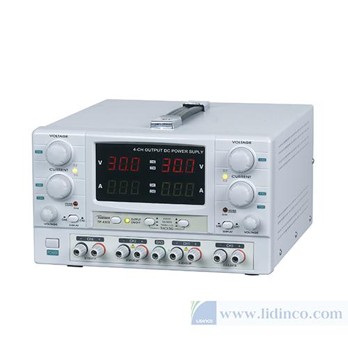 Máy cấp nguồn đa năng (DC) Twintex TP4303