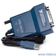 Bộ chuyển đổi dữ liệu NI, USB GPIB HS, 778927-01