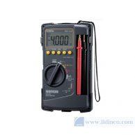 Đồng hồ vạn năng VOM sanwa CD800a