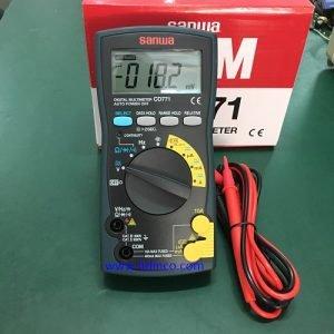 Đồng hồ vạn năng Sanwa CD771