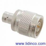RF connector/adapter BNC Jack -N Plug 82-5558