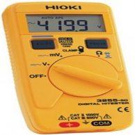 Đồng hồ vạn năng hiển thị số Hioki 3255 - 50 hay còn gọi HiTESTER 3255-50