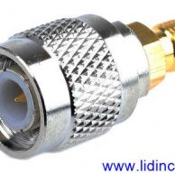 RF Adapter SMA Socket to TNC Plug 7619982