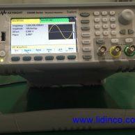 Waveform Generator, Keysight 33520B, 30 MHz, 2-Channel