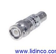 Bộ suy hao, attenuators Huber&Suhner 6801.01.A 2 Watts, DC-4GHz, 1-30dB, 50 Ohm, BNC M to F