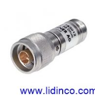 Bộ suy hao, attenuator Huber&Suhner 6801.17.A 2W, 18GHz, 1-30dB, Type N M to F
