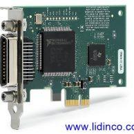 Card chuyển đổi dữ liệu PCIe-GPIB, 778930-01