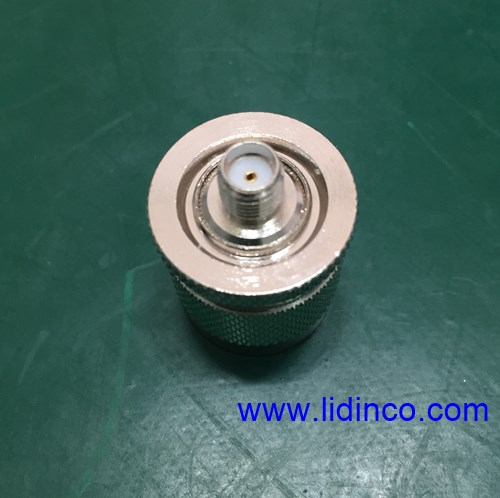 RF Connector/Adapter N Plug SMA Jack 85890861