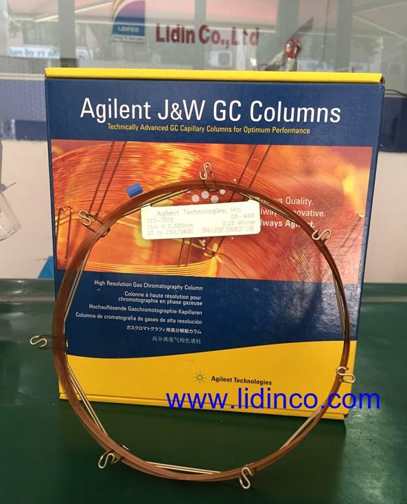 Agilent J&G Clolumns lidinco 1