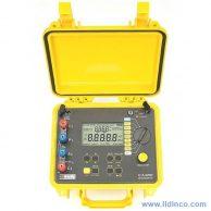 Chauvin Arnoux CA6250 Micro Ohmmeter, 1 μΩ ~ 2,500 Ω