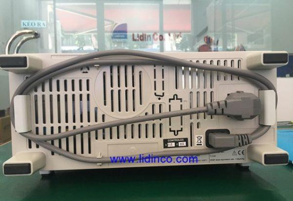 Chauvin OX 530 lidinco 2