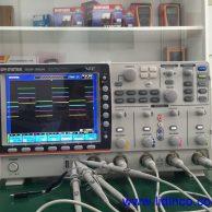 Máy hiện sóng Gwintek 3504, 500MHz, 4CH, 4GSa/s