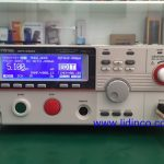 Kiểm tra an toàn điện, Safety Tester, Hi-Pot Tester Gwinstek GPT 9803/9804