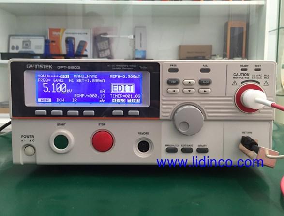 GPT 9803 lidinco 1