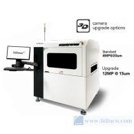 Máy kiểm tra bo mạch AOI V510i XXL
