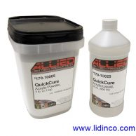 Quickcure Acrylic, Allied 170-10025