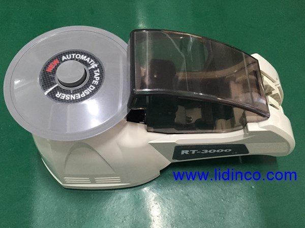 Automatic tape dispenser RT3000
