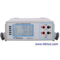 Đồng hồ đo công suất, ACDC Power meter, Twintex TM 2212