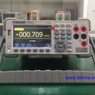 Đồng hồ vạn năng để bàn Siglent SDM3055 1