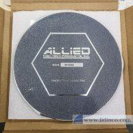 Đĩa hỗ trợ dán từ - PTFE Ferromagnetic Support Disc