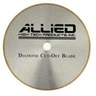 """Đĩa mài đánh bóng 10"""" - Allied High Tech"""