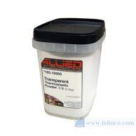 Bột nhựa đúc mẫu nóng - Transparent Thermoplastic Powder