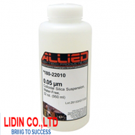 COLLOIDAL SILICA SUSPENSION, WATER-FREE FORMULA Allied Hight Tech 180-22010