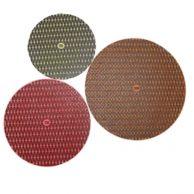 DIA-GRID RIGID DIAMOND DISCS - RESIN BOND Allied Hight Tech 50-70805M,50-708xxM