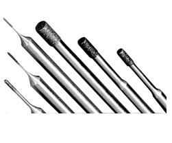 DIAMOND PLATED TOOLS Allied Hight Tech 15-92CP1.0, 15-92CP1.5, 15-92CP3.0, 15-92FP0.7, 15-92FP1.0, 15-92FP1.5, 15-92FP3.0 1
