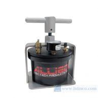 Máy hút chân không quá trình đúc mẫu nguội Pressure chamber