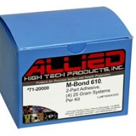 M-BOND 610 ADHESIVE Allied High Tech 71-20000 2