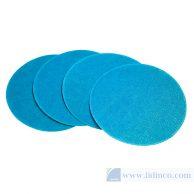 Đĩa sáp dán cố định mẫu - Mouting Wax Disc