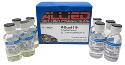 M-BOND 610 ADHESIVE Allied High Tech 71-20000 1