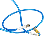 SUCOFLEX® 300 - The lightweight, high-performance microwave cable Huber & Suhner