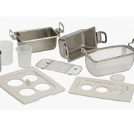 ULTRASONIC CLEANER ACCESSORIES Allied Hight Tech 95-18025, 95-28025, 95-38025, 95-58025, 95-10200, 95-102xx