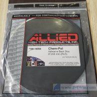 Vải đánh bóng mẫu Chem-Pol Allied High Tech 180-10050