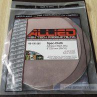 Vải đánh bóng mẫu Sepc-Cloth 90-150-285