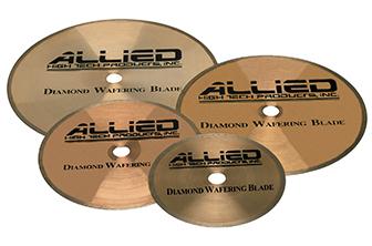 Lưỡi cắt kim cương - Diamond Metal Bond - 1