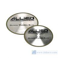 Lưỡi cưa tròn kim cương cắt mẫu - Diamond Resin Bond